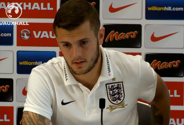 wilshere eng