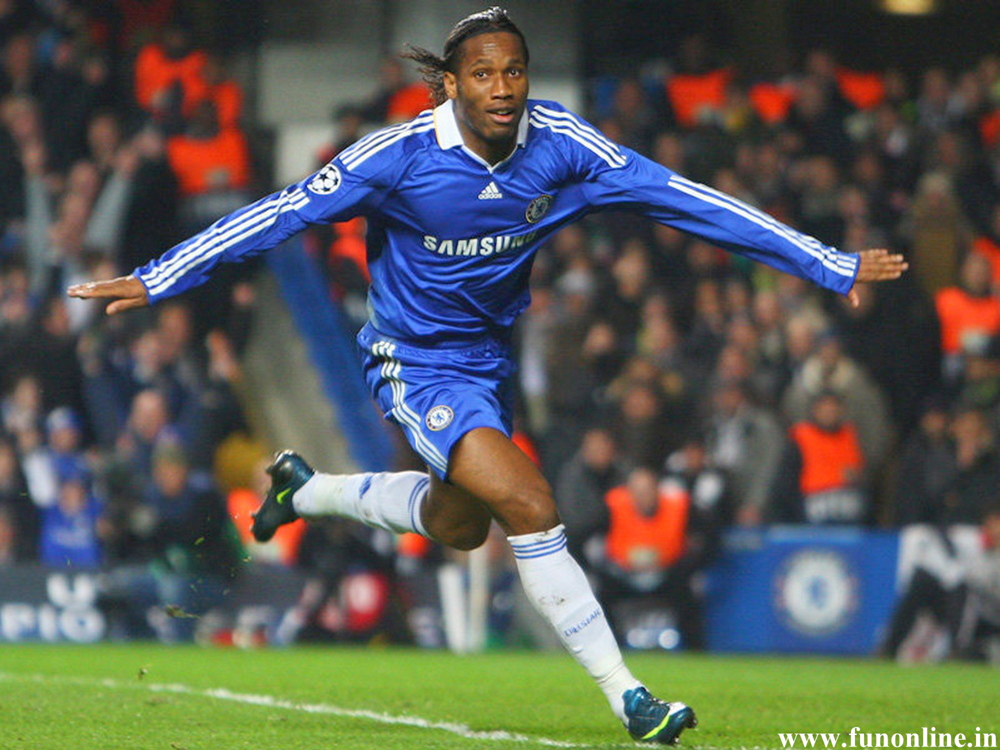 Di r Drogba RETURNING to Chelsea Guus Hiddink Speaks Out