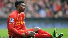 Daniel Sturridge Injury