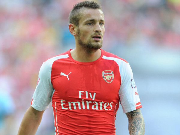 Debuchy Leaving Arsenal