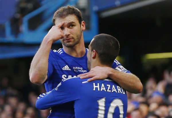 Branislav Ivanovic New Contract
