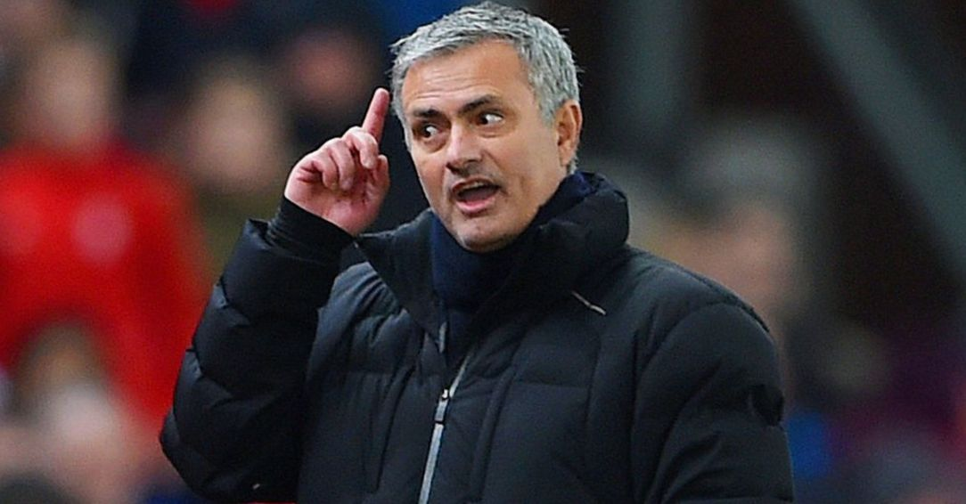 Jose Mourinho will become new Man Utd manager, agreement reached ...