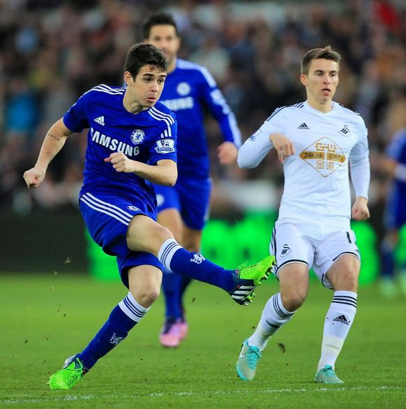 Oscar Chelsea: Chelsea Star May Just Accidentally Confirmed Major Summer