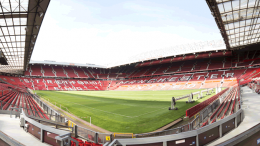 Manchester United Panorama