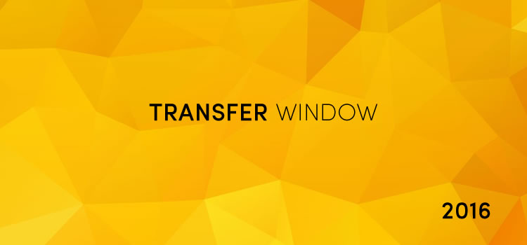 soccer transfer window