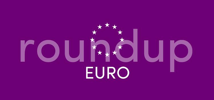 Euro Roundup