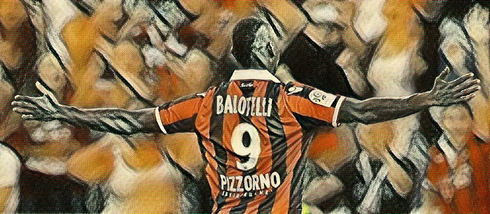 Mario Ballotelli