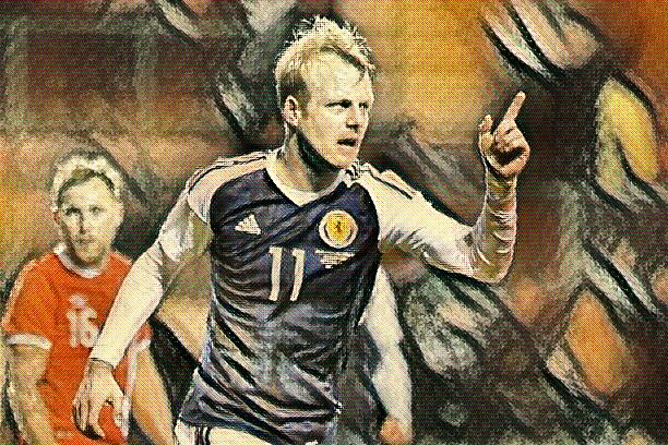 Scotland Football Team