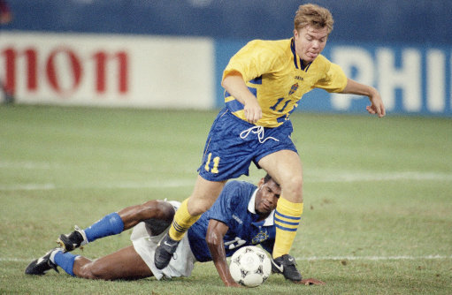 Sweden World Cup 1994