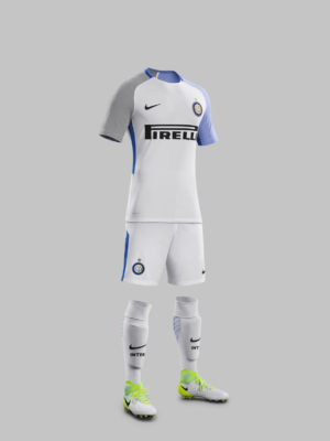 e5059666a Will Nike s beautiful new kits help Roma and Inter push on next season