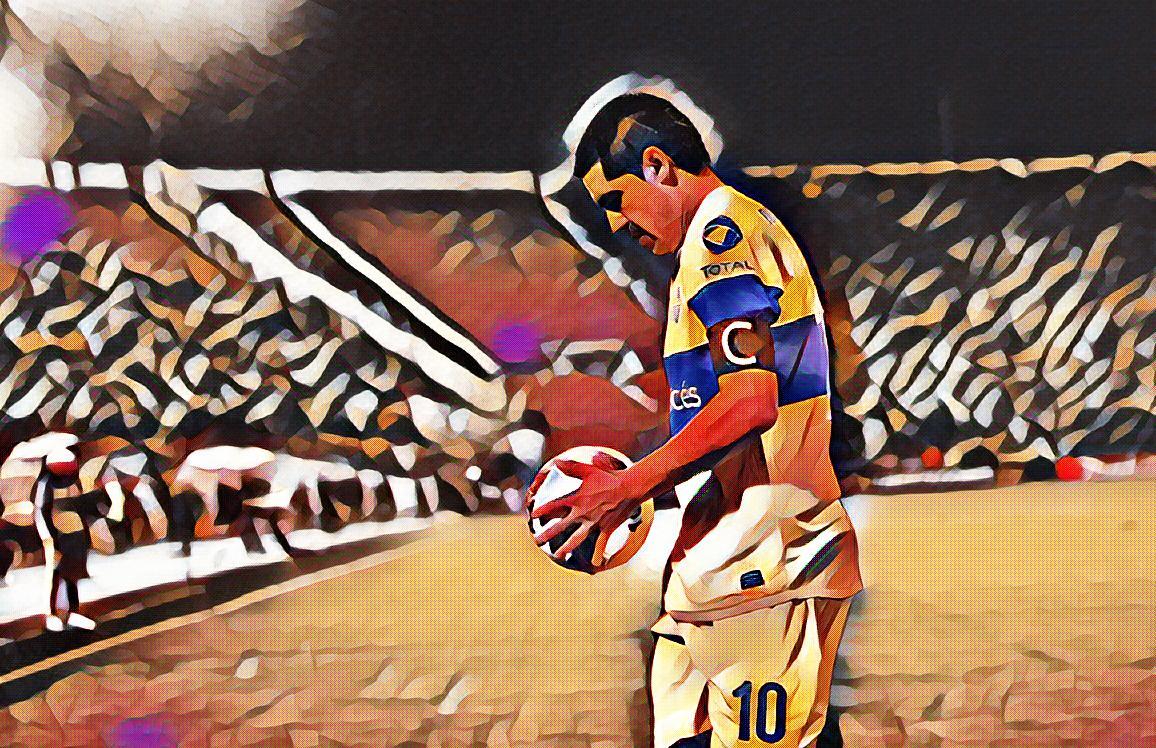 Juan Riquelme