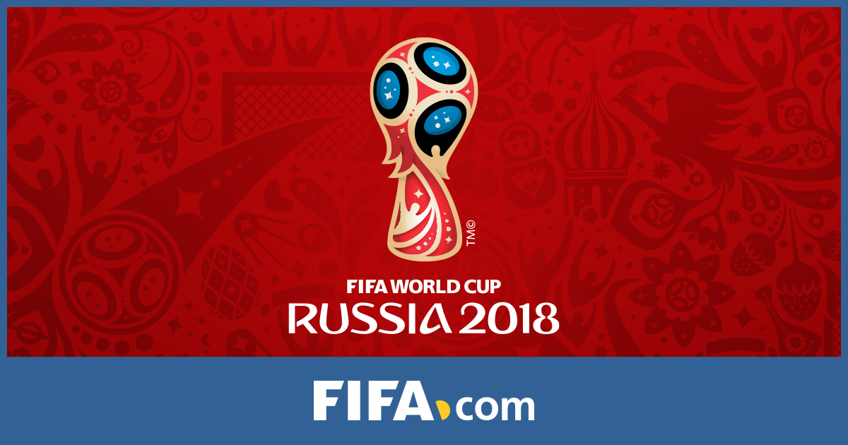 World Cup 2018 - How They Qualified: Teams 1-8