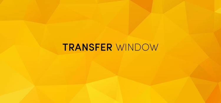 Transfer Window