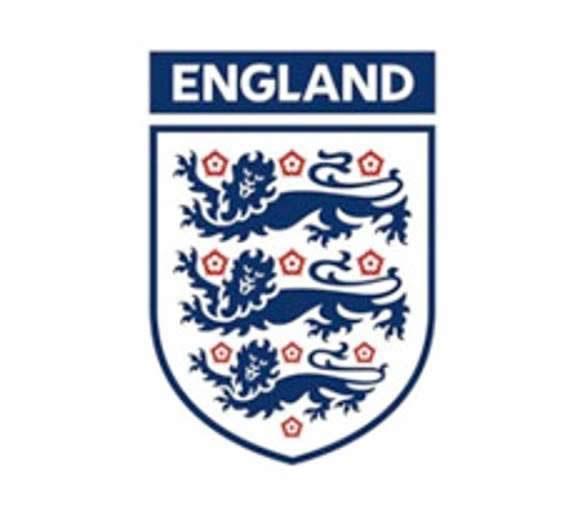England Logo Design