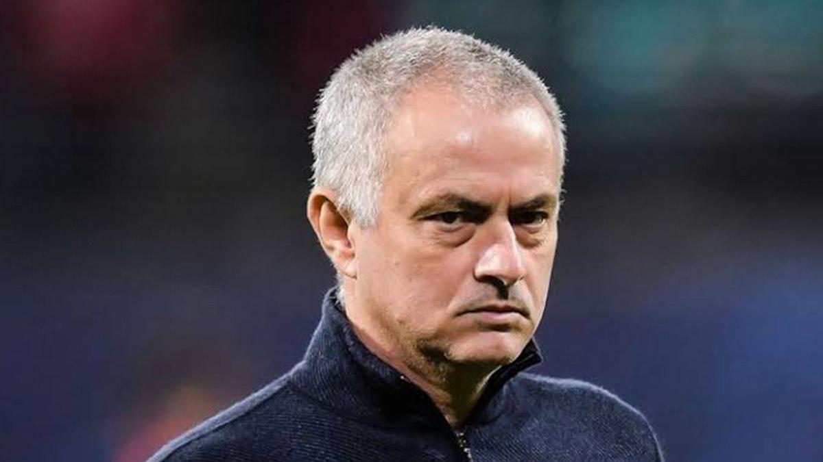 Jose Mourinho Tottenham Hotspur Manager
