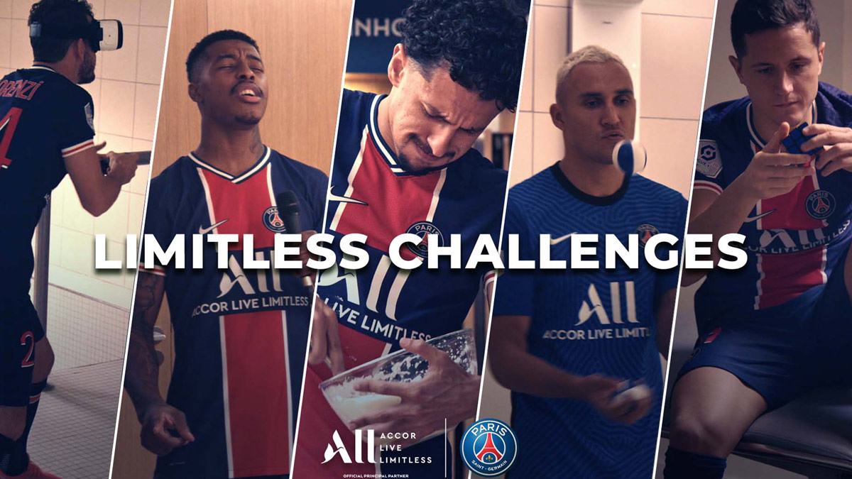 Limitless Challenges