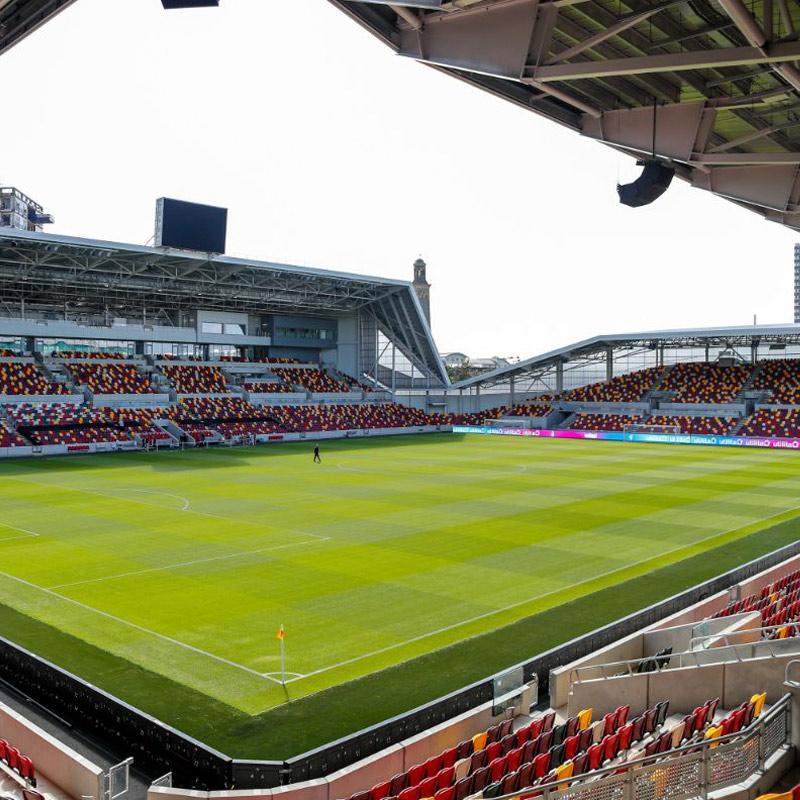 Brentford New Football Stadium