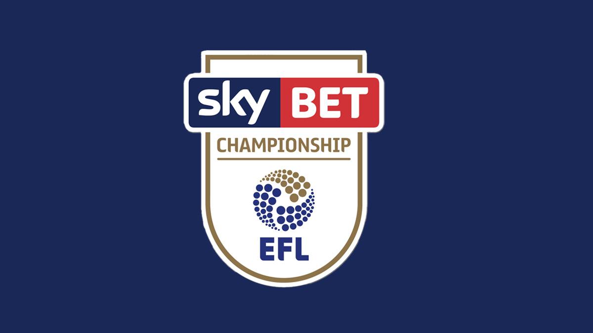 Sky Bet Championship EFL